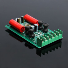 Electric Unit Circuit Board Amplifier Board Module 12V 2x15W Mini TA2024 HIFI Digital Audio AMP 9.2 x 5.3 x 1.5cm