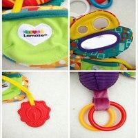 Baby Meisje/Jongen 0-12 Maand Speelgoed Kinderwagen/Bed Opknoping Vlinder/Bee Tafelbel Rammelaar/Mobiele bijtring Onderwijs Gevulde/Pluche Kid Speelgoed 3