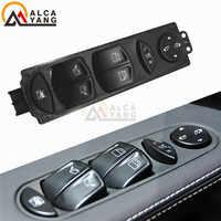 A6395451313 6395451313 Electric Window Switch Master Window Control Switch For Mercedes-Benz Viano Wieland W639 2006-2012