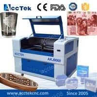 cheap cnc laser engraver 6090 cnc photo engraving machine, co2 laser engraving machine for sale
