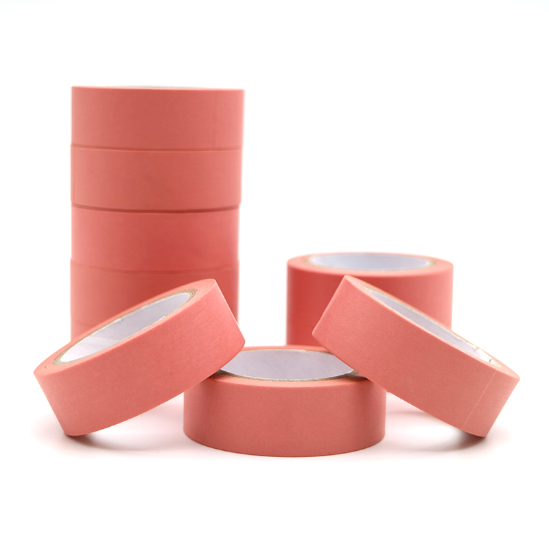 10m*15mm Refreshing Kawaii Candy Watermelon Red Color Washi Tape Masking Tape Decorative Scrapbooking Office Adhesive Tape 1 PCS