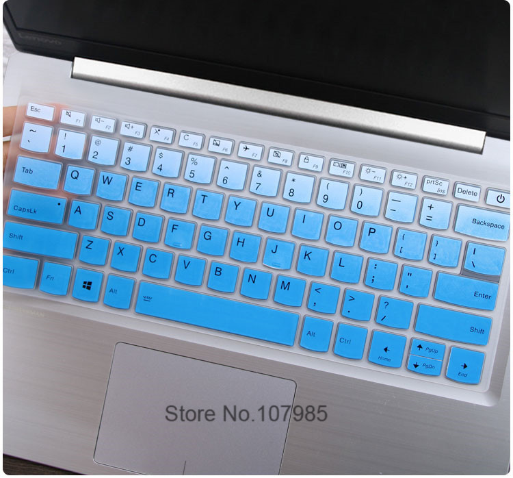 720-13 Keyboard Skin Cover for Lenovo yoga 730-13 720s-12.5 720s-14 920-14