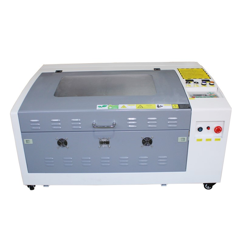 Free shipping, small <font><b>laser</b></font> cutting machine, 100w <font><b>laser</b></font> engraving machine, <font><b>4060</b></font> <font><b>laser</b></font> engraving machine, 220/110V cutting machine image