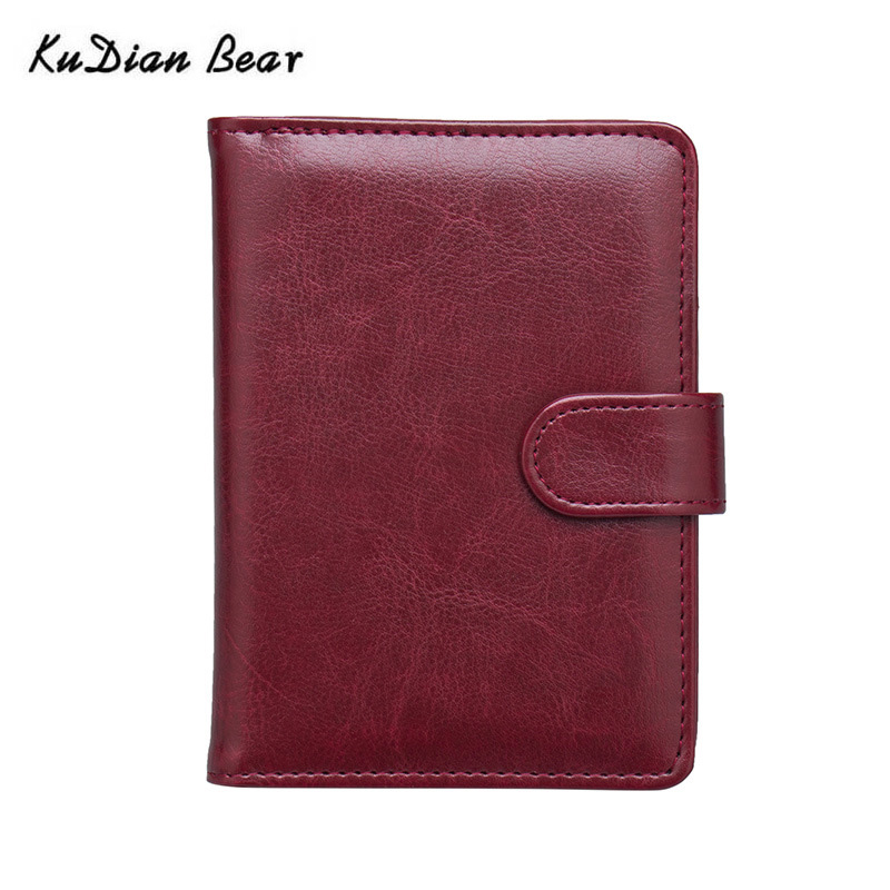 KUDIAN ours cuir passeport couverture hommes voyage passeport titulaire couverture russe passeport portefeuille pour Document BIH090 PM49KUDIAN ours cuir passeport couverture hommes voyage passeport titulaire couverture russe passeport portefeuille pour Document BIH090 PM49