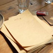 10 + 2 unids/pack nuevo Vintage Pequeño Príncipe Torre alce clave juego de papel de carta de felicitación de papel de carta/escritura de papel suministros de oficina