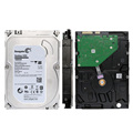 1 TB Desktop HDD Internal Hard Disk Drive 7200 RPM SATA 6 Gb/s 64 MB de Cache 3.5-inch ST1000DM010