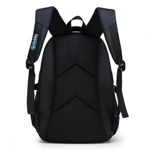 Image 2 - 2019 Children Orthopedics School Bags Kids Backpack In Primary Schoolbag For Girls Boys Waterproof Backpacks mochila infantil