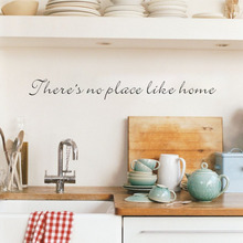 Buy No Place Like Home Quotes And Get Free Shipping On Aliexpresscom