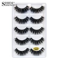 20 Box Design Wholesale With Free Shipping False Eyelashes Supplier Customized 3d Mink Eyelashes Maquiagem Cilios