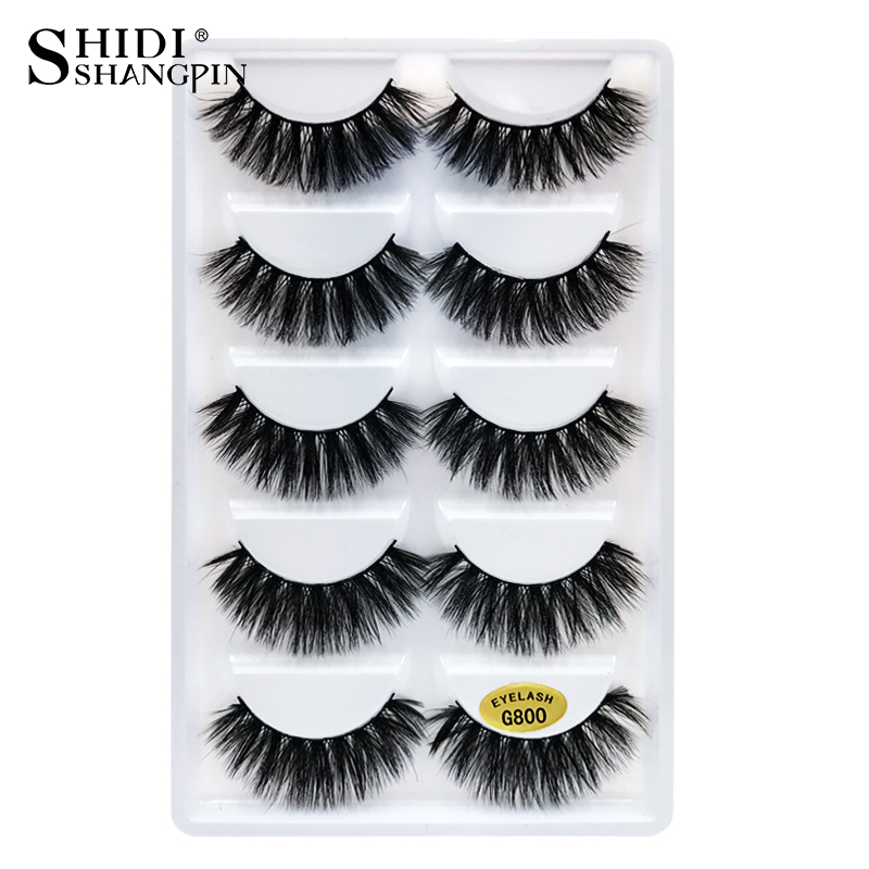 20 box Design Wholesale with Free shipping False Eyelashes supplier customized 3d Mink Eyelashes Maquiagem Cilios Natural 0 15c volume 12 row 100% real nature mink eyelashes extensions korea kcc certification of raw materials free shipping