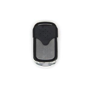 Image 3 - Uniwersalny ABCD kluczyk z pilotem zdalnego sterowania 433.92MHZ zdalnego klonowanie 4 kanał Auto garaż samochodowy drzwi powielacz Rolling kod do samochodu