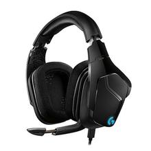 Logitech G633s Gaming Headset 3.5mm Wired Stereo Earphones DTS Surround Sound Mic USB 2.0 Headphone For Windows PC Moblie Phone