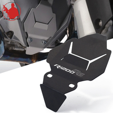 Motorcycle Front Engine Housing Protection Accessory For BMW R1200GS LC R1200RS R1200RT R1200R R 1200GS ADV 2014-2017 R1200 GS