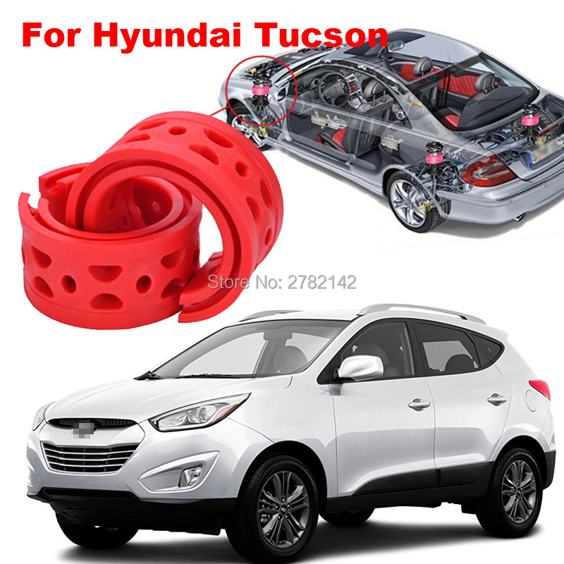High-quality Front /Rear Car Auto Shock Absorber Spring Bumper Power Cushion Buffer For Hyundai Tucson  high quality front rear car auto shock absorber spring bumper power cushion buffer for volvo xc70