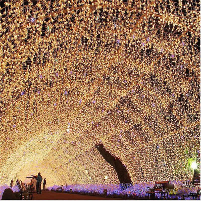 100m white led string light 600leds wedding partying xmas christmas 100m white led string light 600leds wedding partying xmas christmas tree decoration lights lighting outdoor waterproof in led string from lights lighting junglespirit Choice Image