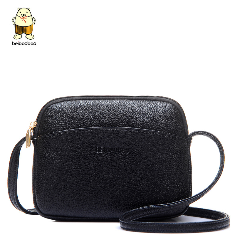 Beibaobao Fashion Cross-body Bags For Girls Ladies Women Shoulder Bags Tote Handbags Young Style Small Women Messenger Bags B010 women vintage handbags ladies tote cross body shoulder messenger england