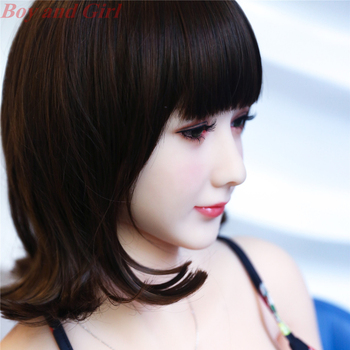 165cm Sex Dolls Soft Solid 100% tpe Silicone With Metal Skeletont Life Size Female Love Dolls For Men Vagina Pussy Anal Oral sex