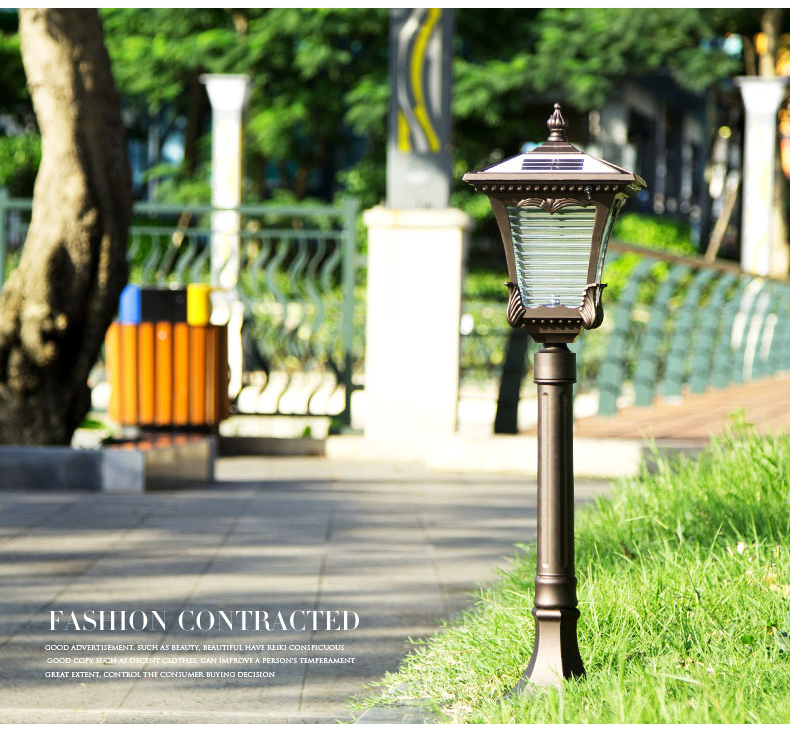solar lawn light (5)
