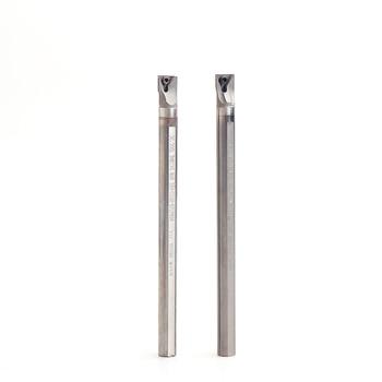 Hig quality TPGT1103 carbide inserts  boring bar CNC lathe internal turning tool holder STUPR types of cutting tool