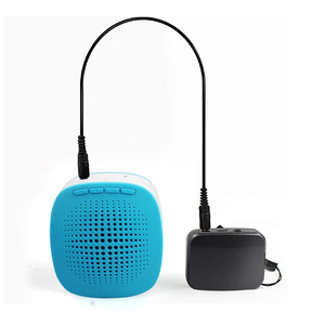 Image 3 - Micrófono inalámbrico MAONO de 2,4G, manos libres, ligero, Headworn Micofone, micrófono Vocal profesional de mano para mezclador de voz de YouTube