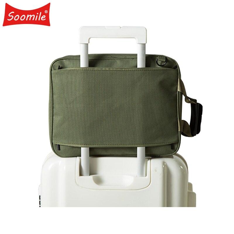 a33d5ba4c Bolsa de equipaje para hombre, maletas y bolsas de viaje, pequeños cubos de  embalaje, bolsas de viaje de negocios, bolsas de fin de semana, ...