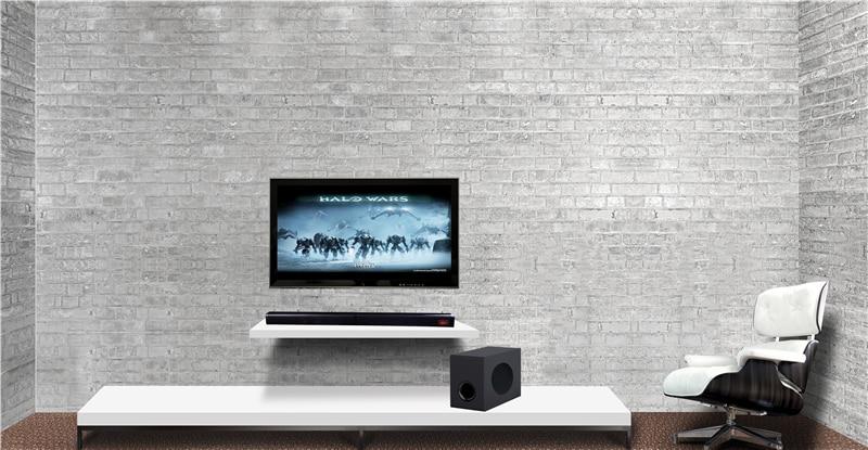 detachable soundbar SM-2126-11