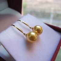 Для женщин подарок Слово стерлингового серебра 925 Настоящее Eternal натуральный морской Jinzhu Серьги Jewellery Качество Jewellery