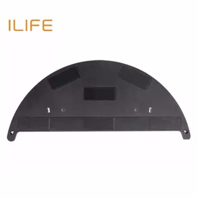 Original Chuwi ILIFE V5S mop cloth haul rack for ilife v5s pro V3/V5 Robot Vacuum Cleaner part amirali amirali in time