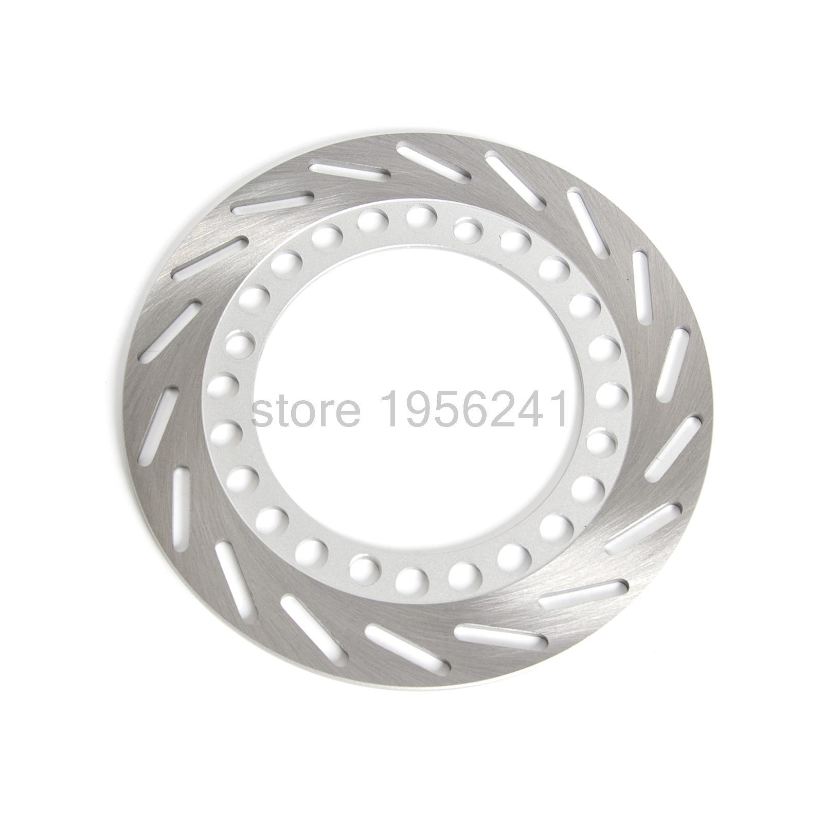 Motorcycle Rear  Rotor Brake Disc For Honda AX-1 NX250 AX1 NX 250 J/K/R/R3 1989 1990 1991 1992 1993 1994 NEW motorcycle front and rear brake pads for honda nx 500 nx500 nx650 j k l m dominator 1988 1991 black brake disc pad