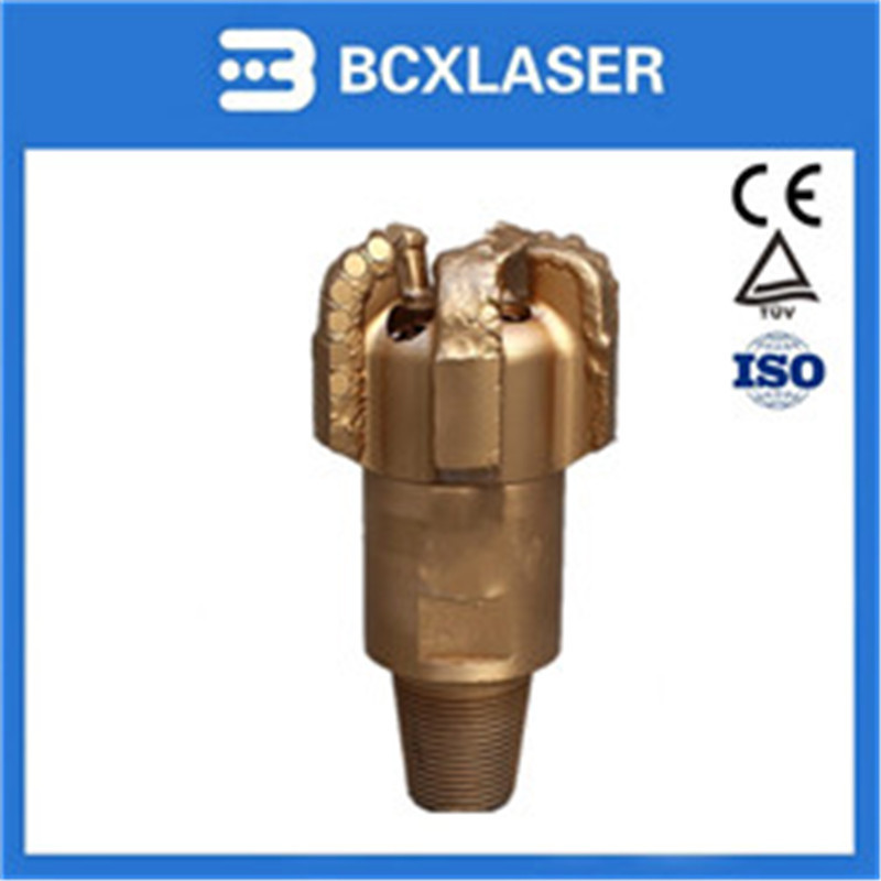 цена на BCX Brand Factory direct PDC Drill bit for Oil Field&Water Well on Hot Sale