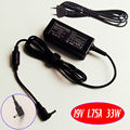 For ASUS Taichi 21 21-DH71 21-DH51 11.6-inch Touch Laptop Battery Charger / Ac Adapter 19V 1.75A 33W