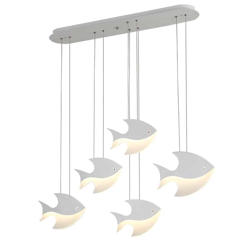 Modern Pendant Lights Led Lamp Suspension luminaire plafonnier Hanging Lighting Fixture Dining Room Kitchen LED Pendant Lamp