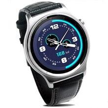 Neue Uhr GW01 Smartwatch für Iphone android phone pulsmesser schrittzähler relogio masculino Smart Uhr Android Getriebe S2