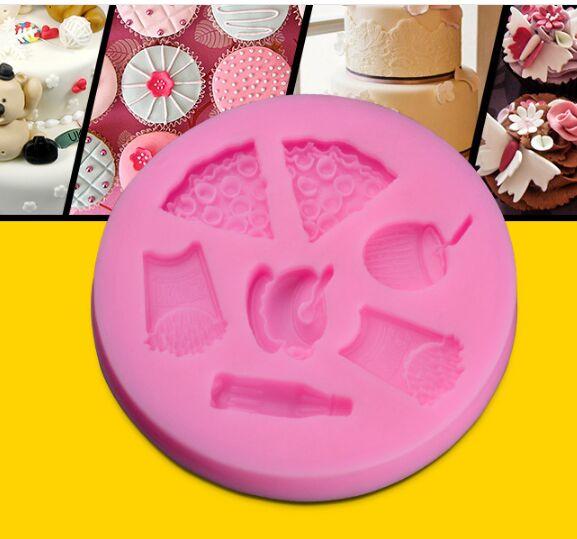 12.0 MILWARD PLASTIC CROCHET HOOKS 17cm 15.0 mm