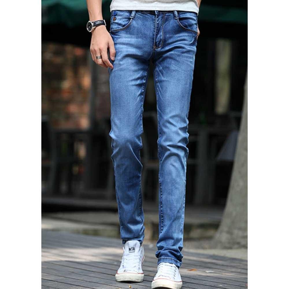 faded jeans mens - Jean Yu Beauty