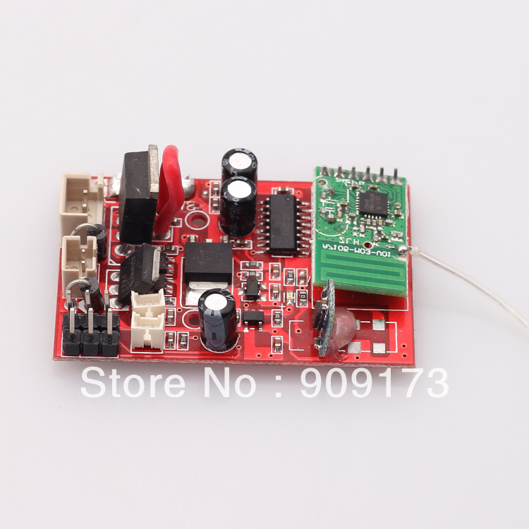 new v913 16 receiver board main board pcb box circuit board spare rh aliexpress com