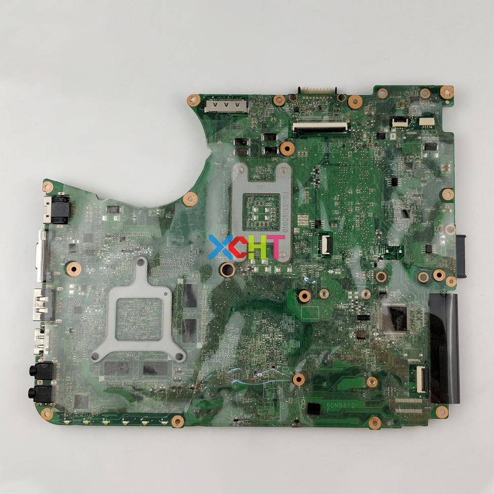 motherboard graphics A000076400 DABL6DMB8F0 w HD5650 Graphics for Toshiba Satellite L650 L655 Laptop PC Notebook Motherboard Mainboard (2)