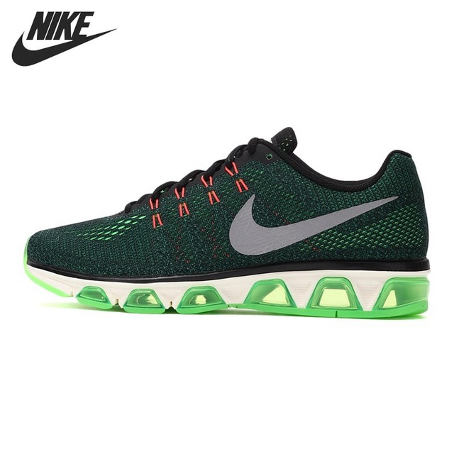 44ed319c9a70a7 Original NIKE AIR MAX TAILWIND 8 Men s Running Shoes Sneakers-in ...