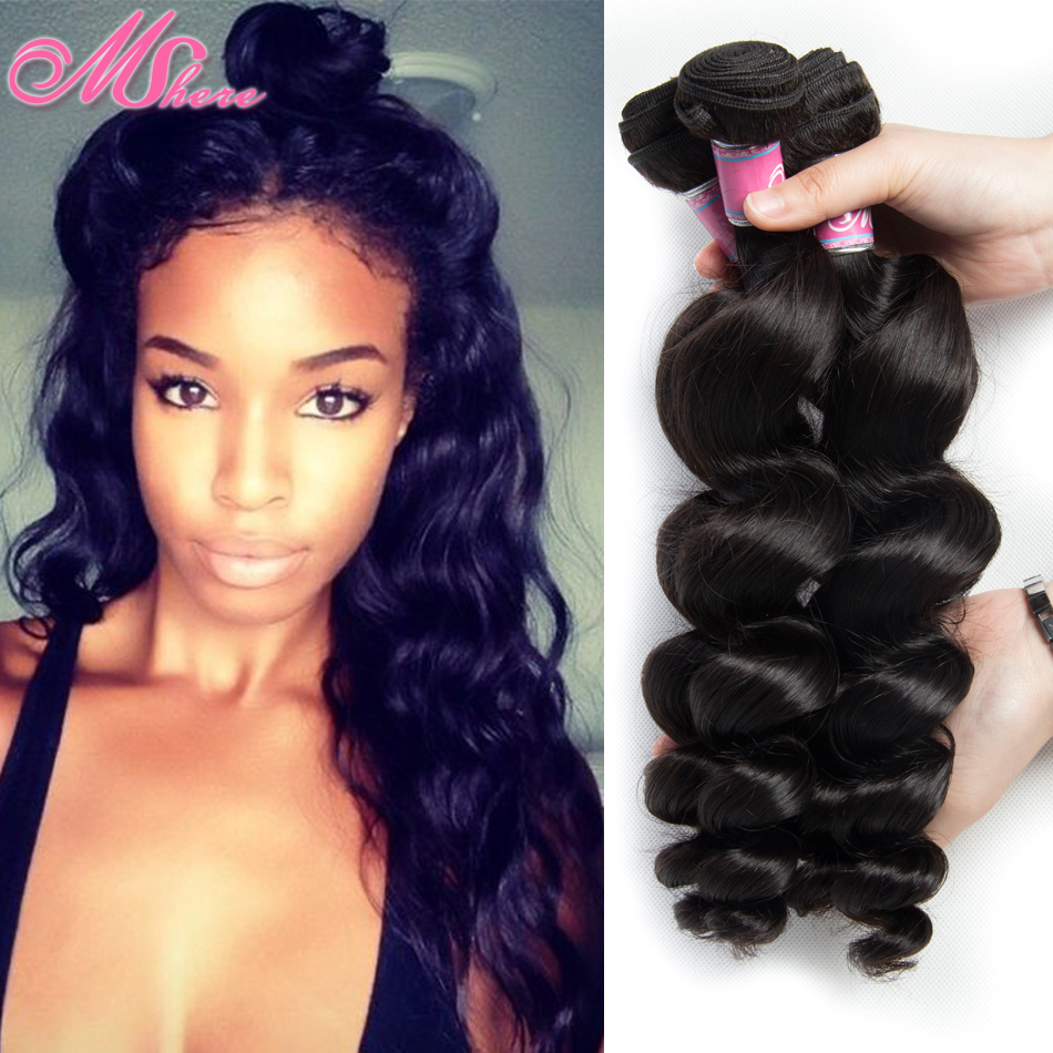 compare prices on malaysian loose body waves unprocessed 7a