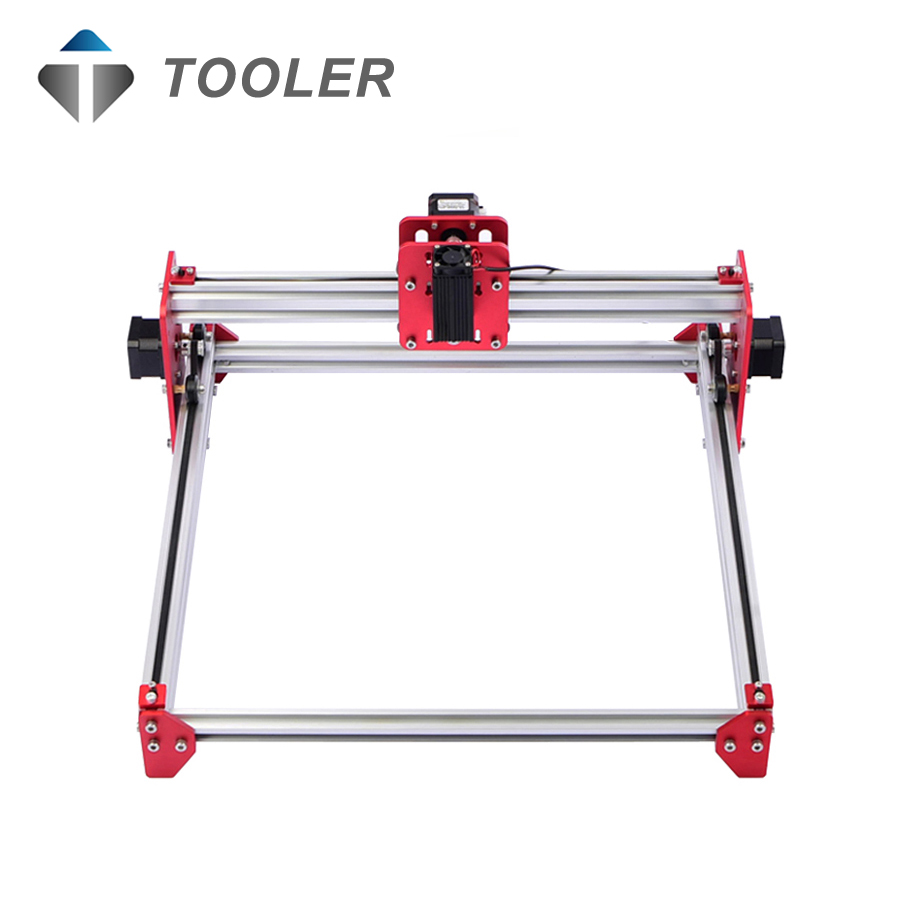 Benbox A3 laser machine,Laser Engraving Machine Marking Machine Big Laser machine,all metal frame,advanced toys,best gift цена
