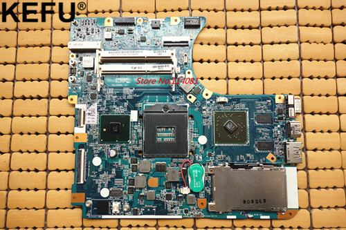 Available new ,mbx-225 m980 laptop motherboard suitable for sony VPCEC Series motherboard free shipping цена и фото
