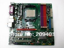 For Acer MCP61SM-AM Desktop Motherboard MCP61SM-AM DDR2 Free Shipping