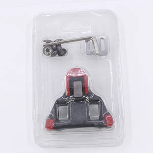 8c10599f9 2 x Bicycle Bike Self-locking Pedal Cleats One Set For Shimano SM-SH11  SPD-SL