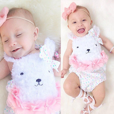 2016 baby girls bodysuits newborn clothes bebe bodysuits summer infant children climb cotton clothing triangle in bodysuits from mother kids on
