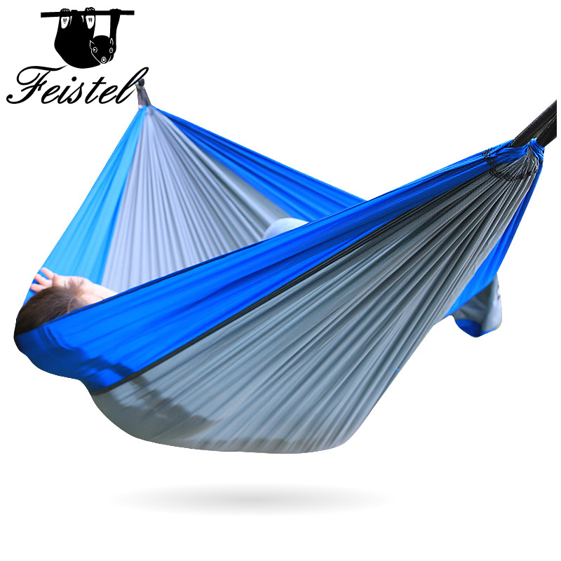 Swing Seat Chair Infant Safety Bed Outdoor Camping Hammock