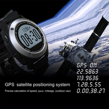 Makibes G01 GPS Smart Watch Heart Rate Monitor GPS tracker Pace Speed Frequency Monitor GPS trajectory Best S928 Smart Watches