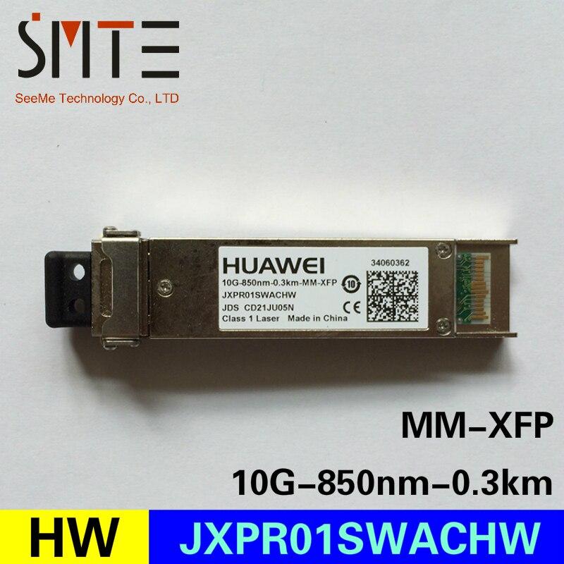 HW JXPR01SWACHW 10G-350nm-0.3km-MM-XFP JDS CD21JU05N fiber optical transceiverHW JXPR01SWACHW 10G-350nm-0.3km-MM-XFP JDS CD21JU05N fiber optical transceiver