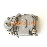 Boat Motor 66M 14301 12 00 Carburetor Assy for Yamaha 4 stroke 15hp F15 Electric Start Outboard Engine