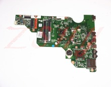 for HP 655 laptop motherboard AMD Motherboard 689072-601 010172W00-J09-G ddr3 Free Shipping 100% test ok