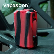 VapeSoon Newest Protective Silicone Case For Tarot Nano 80W Box Mod Retail Package